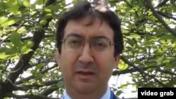 EU - Gianluca Esposito, GRECO director executive