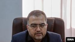 جواد جاویدنیا، معاون فضای مجازی دادستان کل کشور