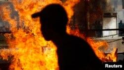 آمار رسمی از کشته شدن دستکم ۷۵۰ نفر از روز چهارشنبه تا کنون حکایت دارد