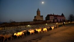 Время Свободы 29 августа: Троицкий копает под монастырь