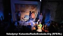 Театр.doc на гастролях в Киеве
