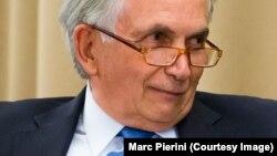Marc Pierini: Upitno da će Astana proces proizvesti trajni rezultat
