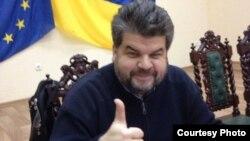 Богдан Яременко, експерт з питань безпеки, дипломат (фото з Facebook)