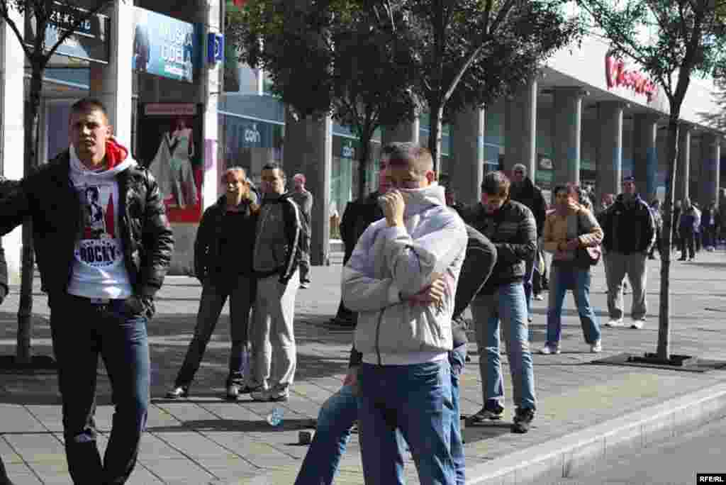 A Battle For Gay Rights In Belgrade #12