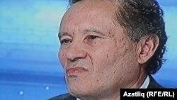 Фәнил Фәйзуллин