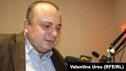 Valentina Ursu în dialog cu Radu Carp
