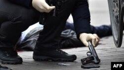 Время Свободы 24 марта: Убийца назван