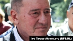 Ильми Умеров (Крым, Симферополь, 27 сентября 2017 г.)