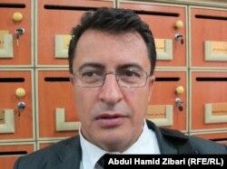 عدنان عثمان