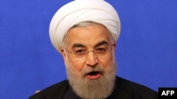 رئیسجمهوری ایران، عربستان سعودی را دولت حامی تروریسم در منطقه نامید