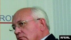 """Михаил Горбачев: """"Переворот провалился потому, что люди не хотели возвращаться к сталинским порядкам"""""""