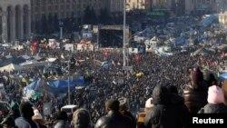 Киев, денеска