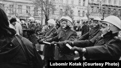 Czech Republic -- Lubomir Kotek