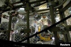 Лаборатория в Железногорске