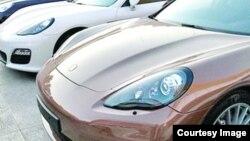 بر اساس آمار گمرگ بیش از ۹۳ درصد از واردات خودروی ایران در اختیار پنج کشور است.