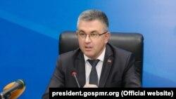 Вадим Красносельский, март, 2018