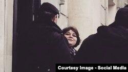 Хадиджа Исмаил. 27 января. Сабаильский суд