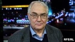 """Лев Гудков, директор """"Левада-центра"""""""