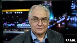 Лев Гудков, директор «Левада-центру»