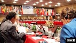Две общественные организации из Южной Осетии – «Возрождение» и «Осетия обвиняет» - зарегистрировались в Бюро по демократическим институтам и правам человека ОБСЕ в 2008 году
