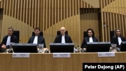 Нидерландский окружной суд в Гааге начинает рассмотрение дела МН17, 9 марта 2020