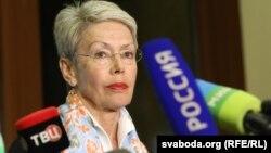 Представитель ОБСЕ в Контактной группе по Украине Хайди Тальявини