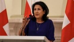Նախկին ԿԳԲ-ականը՝ Վրաստանի նախագահի անվտանգության և պաշտպանության հարցերով խորհրդական