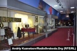 Музей в Краснодоне