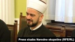 Sead Nasufović