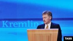 Ռուսաստանի նախագահի մամլո խոսնակ Դմիտրի Պեսկով, արխիվ
