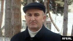 Səttar Şahlarov