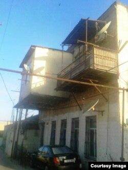 Sabunçu rayonu, Yusif Qasımov küçəsindəki 39 saylı bina
