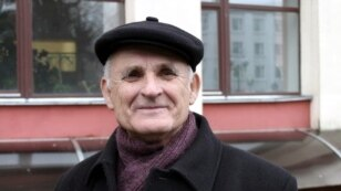 Анатоль Федарук