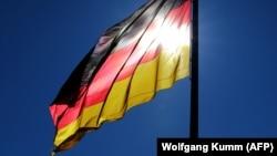 پرچم ملی آلمان