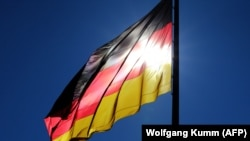 بیرق ملی جرمنی