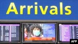 Aerodromi u mnogim zemljama poduzeli su preventivne mjere