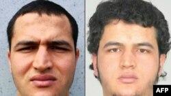 Berlində terror törədən tunisli Anis Amri, 2016