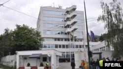 Sjedište kancelarije visokog predstavnika BiH u Sarajevu