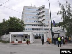 Zgrada OHR, foto: Midhat Poturović