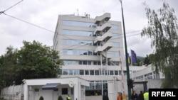 Ured visokog predstavnika u Sarajevu, Foto: Midhat Poturović