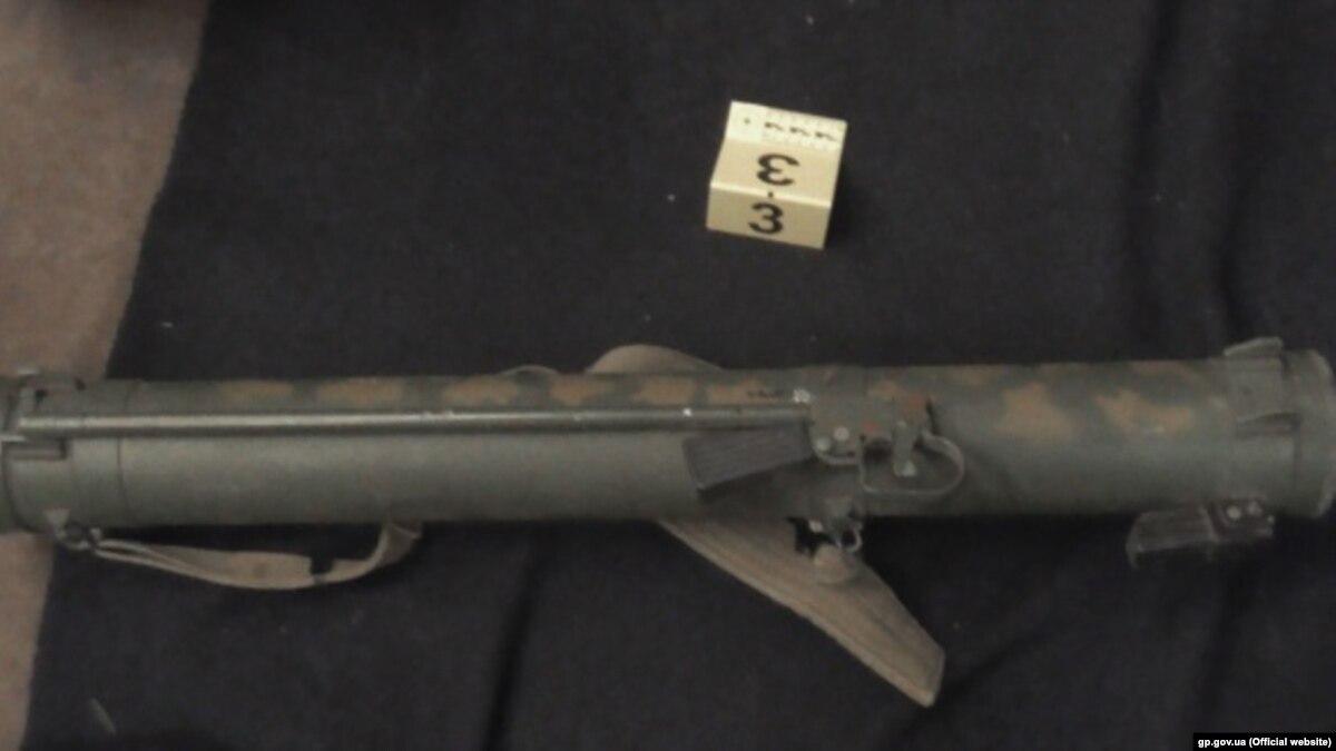 На Луганщине нашли продукты и оружие российских военных – ГПУ