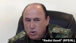 Izzatullo Sharifov