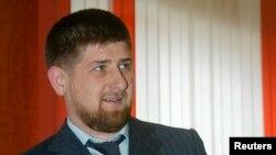 Рамзан Кадыраў