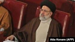 ابراهیم رئیسی، رئیس قوه قضاییه ایران