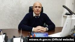Микола Зеленкевич