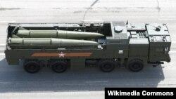 موشکهای «اسکندر» روسیه