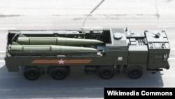موشکهای روسی اسکندر