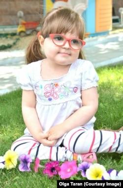 Маруся страдает двумя тяжелыми формами эпилепсии