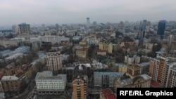Найщедрішими на внески «Батьківщині» виявилися жителі столиці та Київської області