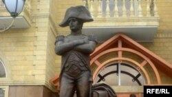 Monumenti i Napoleon Banopartës